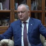 Президент обозначил три приоритетных направления деятельности на предстоящий год (ВИДЕО)