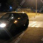 Два пешехода попали под колёса авто в Приднестровье