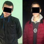 Крали велосипеды и ценные вещи: двое молодых людей пойдут под суд за серию краж (ВИДЕО)