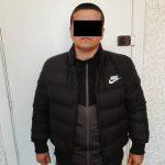 Столичные полицейские задержали правонарушителя, скрывавшегося от правосудия (ВИДЕО)