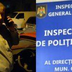Пьяный полицейский спровоцировал ДТП в столице и пытался скрыться с места происшествия (ВИДЕО)