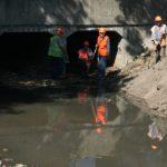Городские власти проверят состояние коллекторов дождевой воды