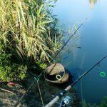 Ушёл на рыбалку и не вернулся: в Хынчештах в озере утонул мужчина