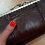 Пришёл на помощь, но прихватил чужой кошелёк: в Григориополе задержали вора