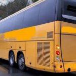 В Голландии задержали автобус с 65 гражданами Молдовы: водителей подозревают в торговле людьми