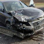 У въезда в Кирсово произошло серьёзное ДТП: есть пострадавшие (ФОТО)