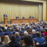 Республиканский совет ПСРМ подвел итоги всеобщих местных выборов и наметил планы на будущее