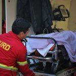 Экипаж SMURD доставил в Кишинёв гражданку Молдовы, пострадавшую в Италии (ФОТО)