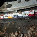 Предприимчивый молдаванин спрятал от таможенников сотни пачек табака для кальяна (ФОТО)
