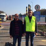 Уклонявшегося от выезда молдаванина выдворили из Украины