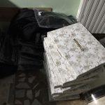 Одежда и обувь на 150 000 леев: таможенники изъяли крупную партию незадекларированных товаров (ФОТО, ВИДЕО)