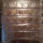 Молдаванин пытался тайком провезти через границу редкие монеты и книги (ФОТО)