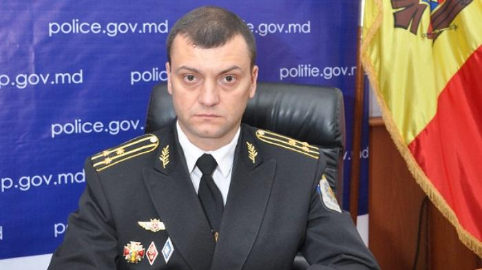 Правительство одобрило отставку Василоя и назначило нового главу Пограничной полиции