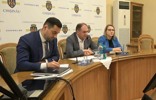 В Кишинёве создадут рабочую группу по проверке госзакупок продуктов питания для учебных заведений (ВИДЕО)