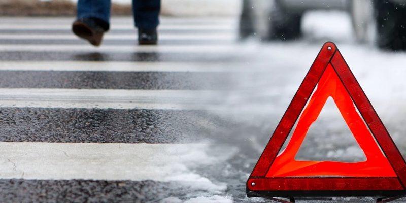 Около половины всех ДТП в Молдове с начала года произошли с участием пешеходов (ВИДЕО)