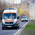 За год в стране произошло почти 30 аварий с участием машин скорой помощи (ВИДЕО)