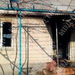 Пожилой мужчина погиб при пожаре, причиной которого стала непотушенная сигарета (ФОТО)