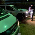 Двух жителей Хынчешт оштрафовали за незаконный вывоз лесоматериалов (ФОТО)