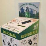 60 тонн электронных отходов собраны с помощью столичных пунктов сбора