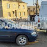 В Томае в результате ДТП микроавтобус врезался в опору ЛЭП: часть села обесточена (ФОТО)