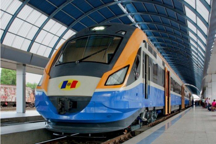 ЖДМ: Билеты на поезд Москва – Кишинев – Москва будут продаваться по скидкам