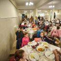 НАОЗ обращает внимание на проблемы питания детей в учебных заведениях