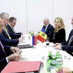 Глава МИДЕИ Молдовы встретился с Сергеем Лавровым