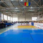 В Кишинёве состоялось открытие чемпионата Молдовы по дзюдо