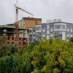 В столице немного снизились цены на жильё