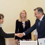 Премьер встретился с региональным представителем Агентства ООН по делам беженцев