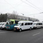 Минэкономики пригласило перевозчиков к диалогу после сегодняшнего протеста
