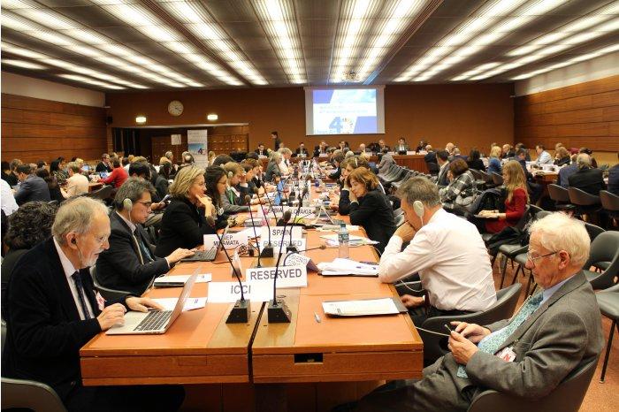 Молдова будет постепенно предотвращать и сокращать загрязнение воздуха