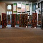 В Кишинёве проходит Национальная ярмарка ковров