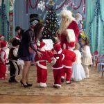 Около 40 тысяч детей из столичных детских садов бесплатно получат подарки на новогодних утренниках