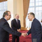 Важная встреча в правительстве: Ион Кику обсудил с бизнесменами вопрос привлечения инвестиций в страну