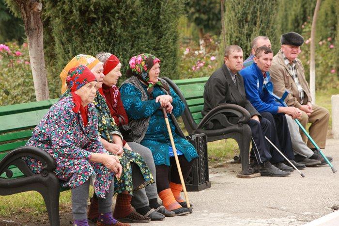 Пенсии ряда граждан будут пересмотрены в новом году