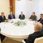 Премьер провел специальное заседание по вопросу обеспечения Молдовы газом