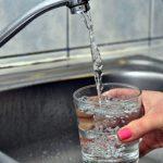 Сотни столичных жителей останутся без воды в пятницу