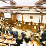 Эдуард Морошан назначен членом Счётной палаты