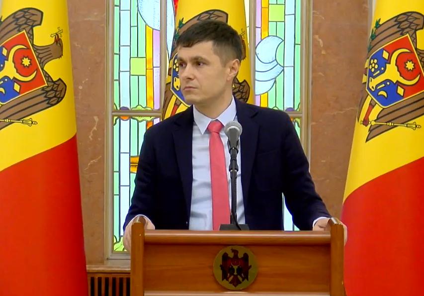 Министр юстиции рассказал о странных обстоятельствах освобождения Филата (ВИДЕО)
