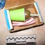 Тираспольчанка во время уборки нашла в доме гранату