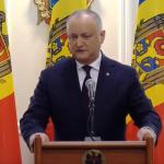 Заседания парламента, экономический форум, обеспечение газом Молдовы: президент обозначил приоритеты на текущую неделю (ВИДЕО)