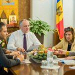 Под патронатом президента состоится мероприятие, посвященное завершению Года семьи и 660-летию создания Молдавского государства (ФОТО, ВИДЕО)