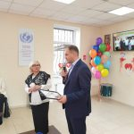 Чебан: Мы разработаем и внедрим нормы здравоохранения для всех категорий людей с особыми потребностями (ФОТО, ВИДЕО)
