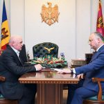 Додон провёл встречи с председателями Тараклийского и Бессарабского районов (ФОТО)