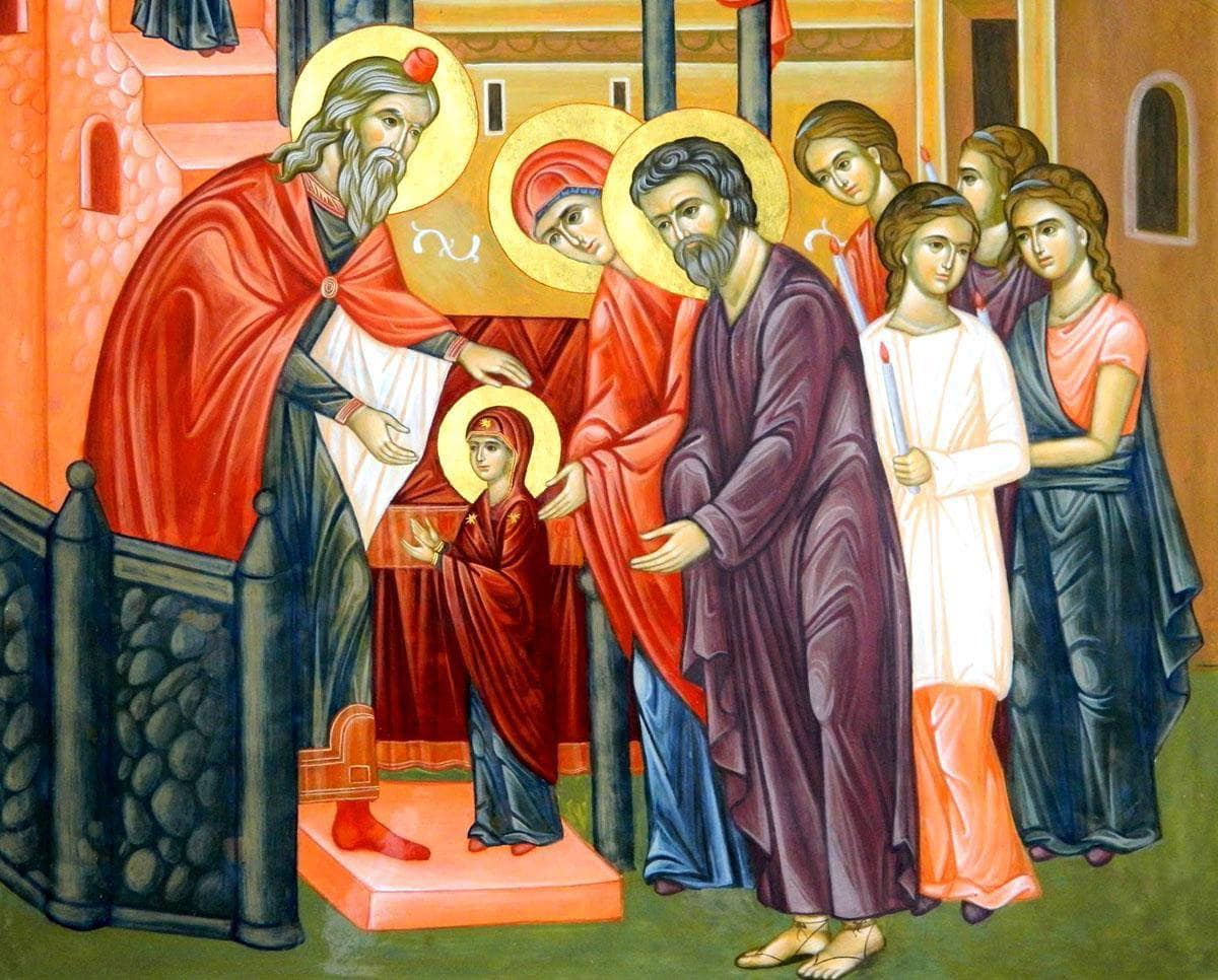 Додон поздравил граждан с большим православным праздником