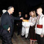 Единство страны и высшего руководства: в Молдове президент, спикер, премьер и генпримар впервые дали старт новогодним праздникам вместе (ФОТО, ВИДЕО)