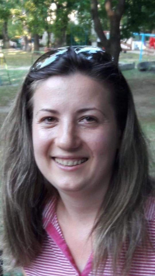 В Кишиневе разыскивают пропавшую этой ночью молодую маму