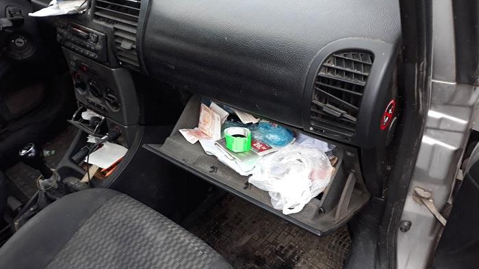 Полиция бьёт тревогу: за год в Бельцах было взломано 70 машин, ещё 23 – угнано (ВИДЕО)