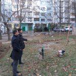 Ещё одна фитнес-площадка появится на Ботанике благодаря социалистам (ФОТО)